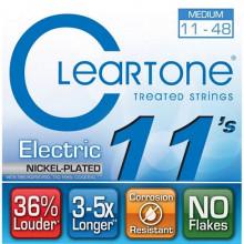 Струны для электрогитары Cleartone 9411