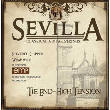 Струны для классической гитары Sevilla 8450