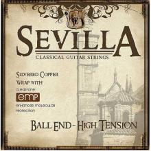 Струны для классической гитары Sevilla 8452