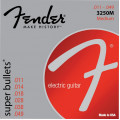Струны для электрогитары Fender 3250M