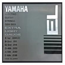 Струны для электрогитары Yamaha GSX150X
