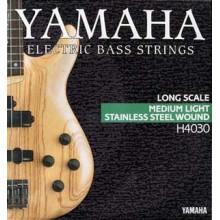 Струны для бас-гитары Yamaha H4030