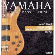 Струны для бас-гитары Yamaha H4050