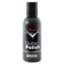 Средство по уходу за гитарой Fender Custom Shop Guitar Polish 60ML