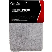 Ветошь Fender Premium Plush Microfiber Polishing Cloth