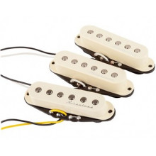 Комплект звукоснимателей Fender Pickups Hot Noiseless Stratocaster Jeff Beck Style