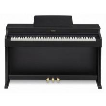 Цифровое пианино Casio AP-470 BK