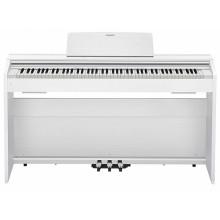 Цифровое пианино Casio PX-870 WE