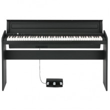 Цифровое пианино Korg LP-180 BK