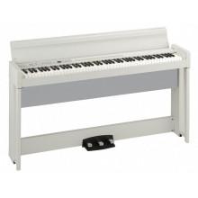 Цифровое пианино Korg C1 WH