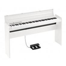 Цифровое пианино Korg LP-180 WH