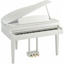 Цифровое пианино Yamaha CLP-565GP White