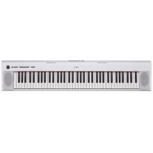 Сценическое пианино Yamaha NP32WH