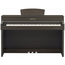 Цифровое пианино Yamaha CLP635DW