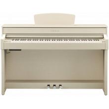 Цифровое пианино Yamaha CLP635WA