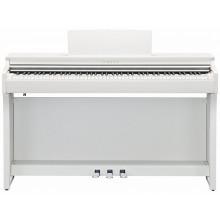 Цифровое пианино Yamaha CLP625WH