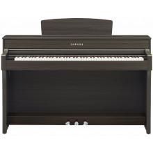 Цифровое пианино Yamaha CLP645DW