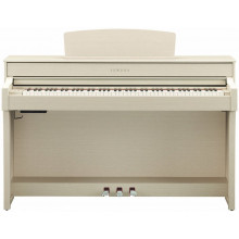 Цифровое пианино Yamaha CLP645WA