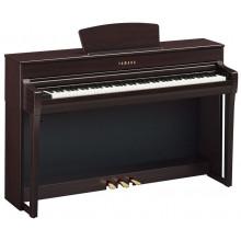 Цифровое пианино Yamaha CLP-735DR