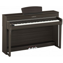 Цифровое пианино Yamaha CLP-735DW