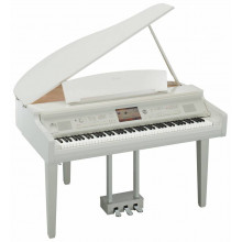 Цифровой рояль Yamaha CVP-709GP White