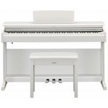 Цифровое пианино Yamaha YDP-164WH