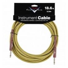 Инструментальный кабель Fender Custom Shop Performance Cable 18,6 TW