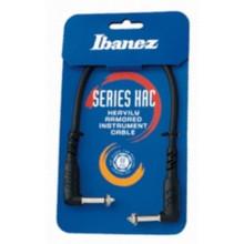 Инструментальный кабель Ibanez HAC08LL