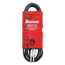 Инструментальный кабель Ibanez STC20