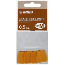 Наклейка на мундштук кларнета Yamaha Mouthpiece Patch M 0.5