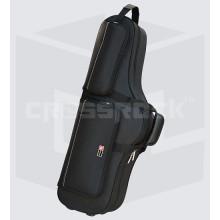 Кейс для тенор-саксофона Crossrock CRDB500TS