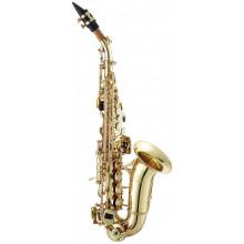 Сопрано-саксофон Antigua SS3159LQ-CH