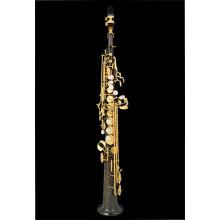 Сопрано-саксофон Antigua SS4290BQ-CH