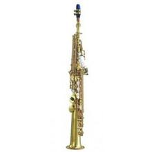 Сопрано-саксофон Antigua SS4290LQ-CH