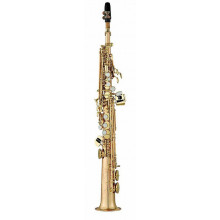 Сопрано-саксофон Antigua SS4290RLQ-CH
