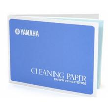 Очистительная бумага для клапанов Yamaha Cleaning Paper