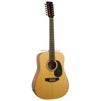 Акустическая гитара Recording King RD06 12