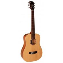 Акустическая гитара Cort AD mini OP w/bag