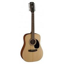 Акустическая гитара Cort AD810-12 OP
