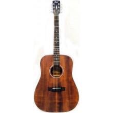 Акустическая гитара Cort AD810 M OP