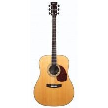 Акустическая гитара Cort Earth 700 Nat