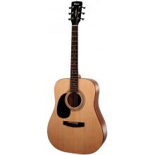 Акустическая гитара Cort AD810LH-OP