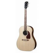 Акустическая гитара Gibson J15 Antique Natural Nickel