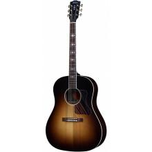 Акустическая гитара Gibson SJ-100 Vintage SunBurst Special Edition Limited