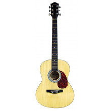 Акустическая гитара Maxtone WGC3902 BK