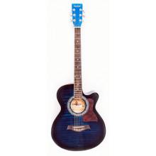 Акустическая гитара Maxtone WGC400N UBT