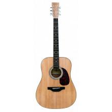 Акустическая гитара Maxtone WGC408N NA