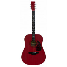 Акустическая гитара Maxtone WGC408N TWR