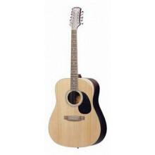 Акустическая гитара  Phil Pro MD56-12