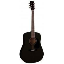 Акустическая гитара Savannah SG615 BK